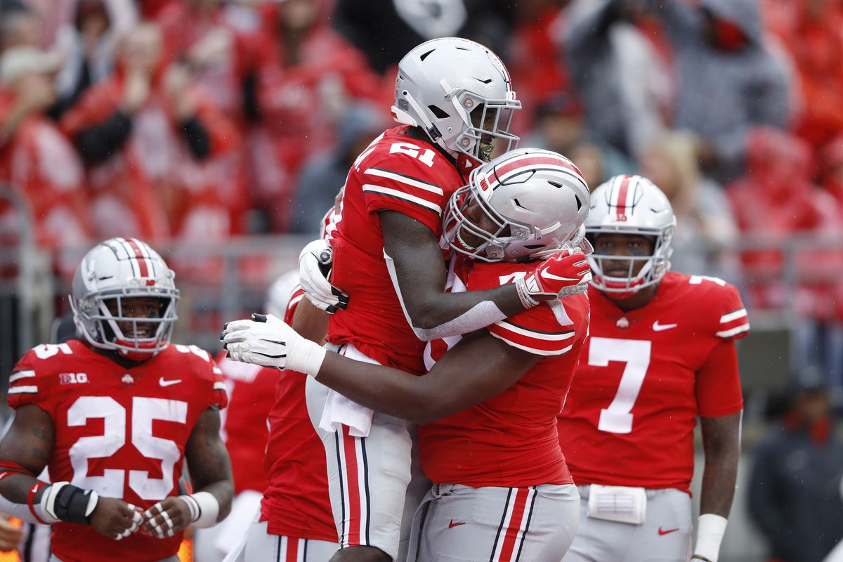 The Official Athletic Site of Ohio State partner of WMT Digital The most comprehensive coverage of the Buckeyes Football on the web with highlights scores game