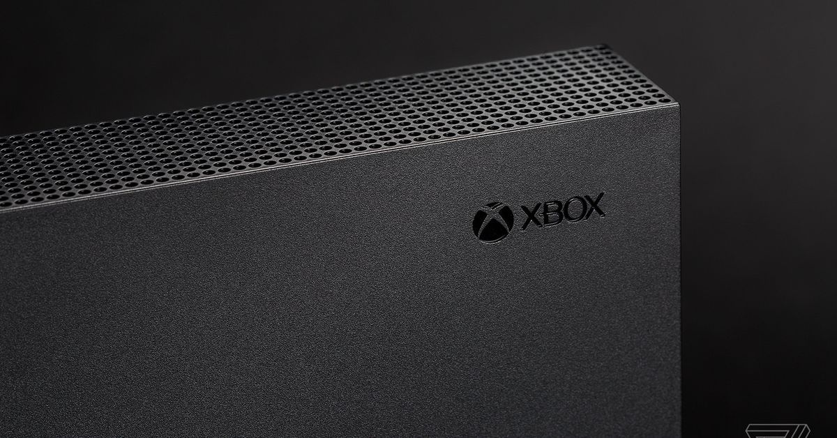 Xbox Live is back after major outage that took some apps and