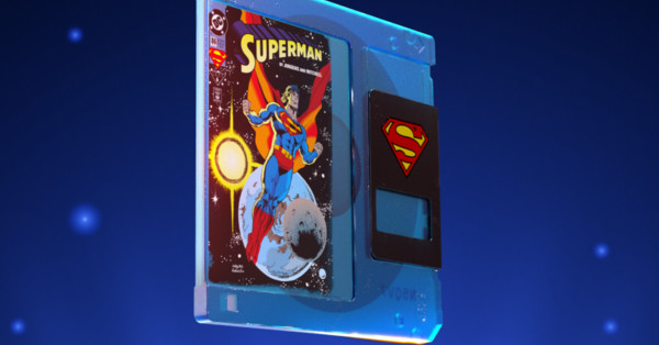 DC Will Give Free Superhero NFTs To Those Who Register For Its Fandome Event