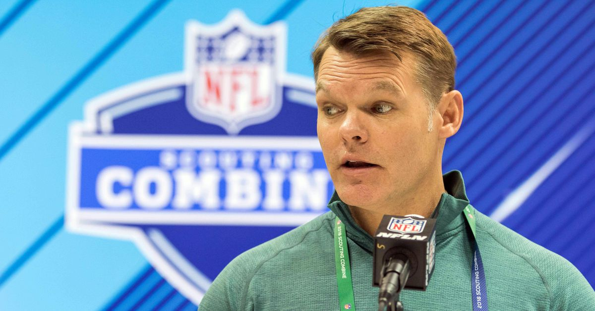 Conspiracy Report: Chris Ballard has leaked the Colts Draft Plan - Stampede Blue