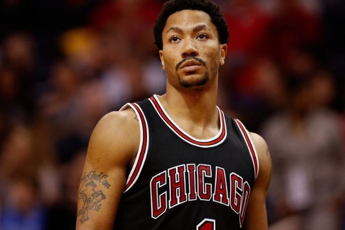 13cd0f95095 Sports media: Derrick Rose film doesn't hold back in rise, fall with Bulls