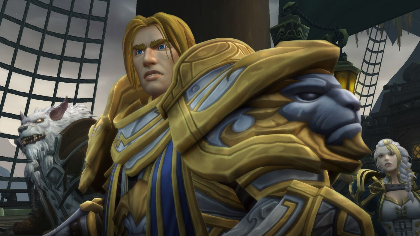 World of Warcraft: Battle of Azeroth changes to global cooldown hit