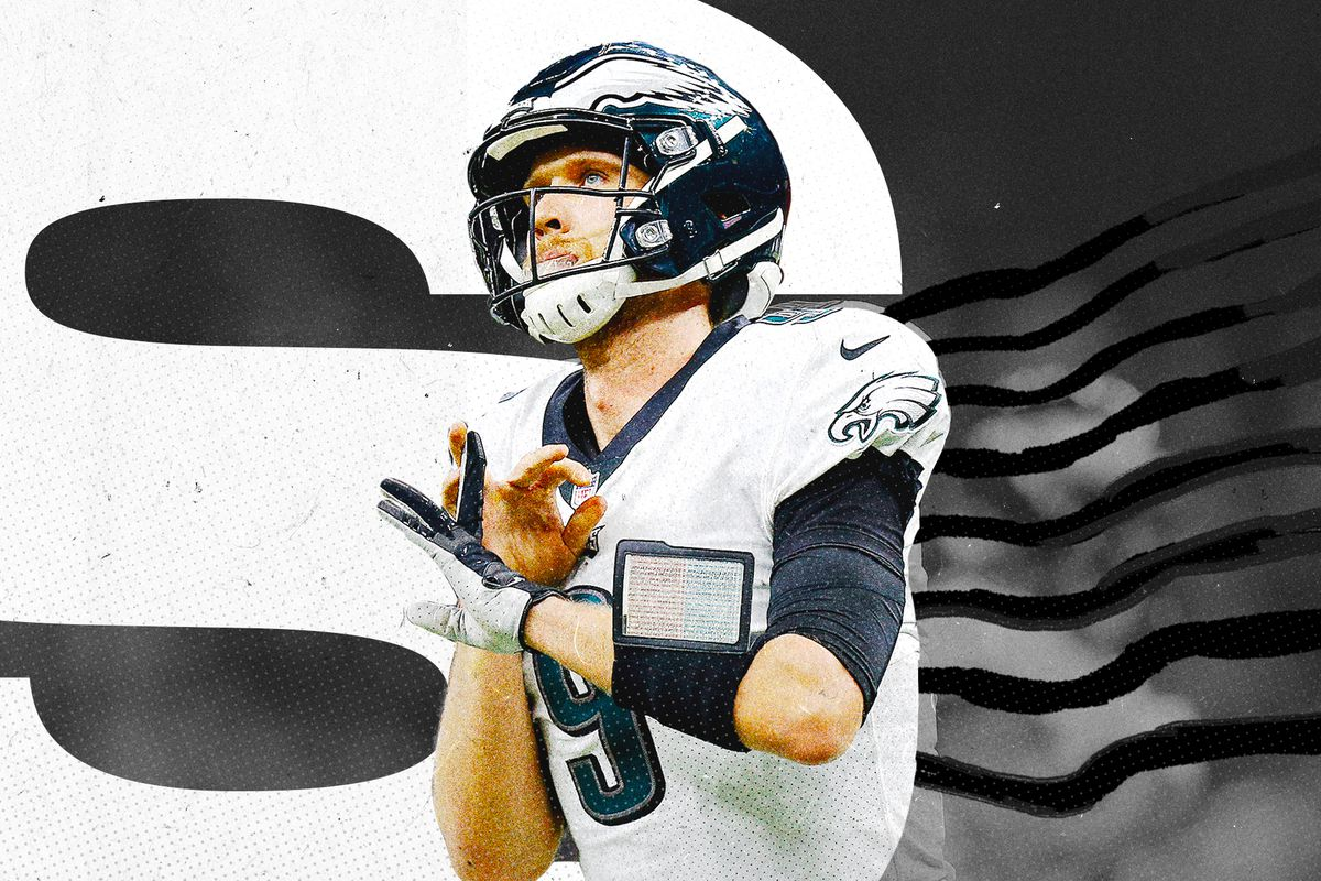 686f5c65 Why it's no surprise NFL teams overpay free agents like Nick Foles ...