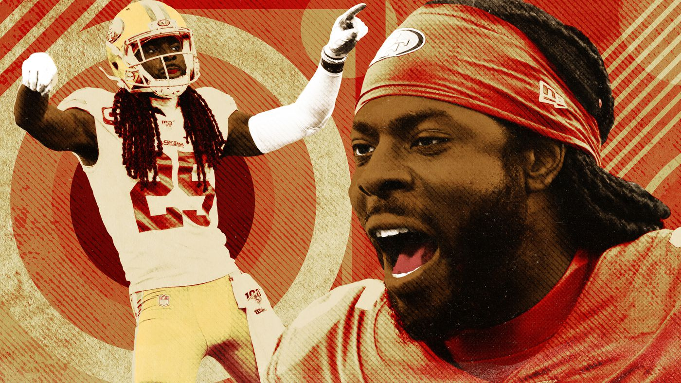 Richard Sherman Is Back and He Wants Everyone to Know It