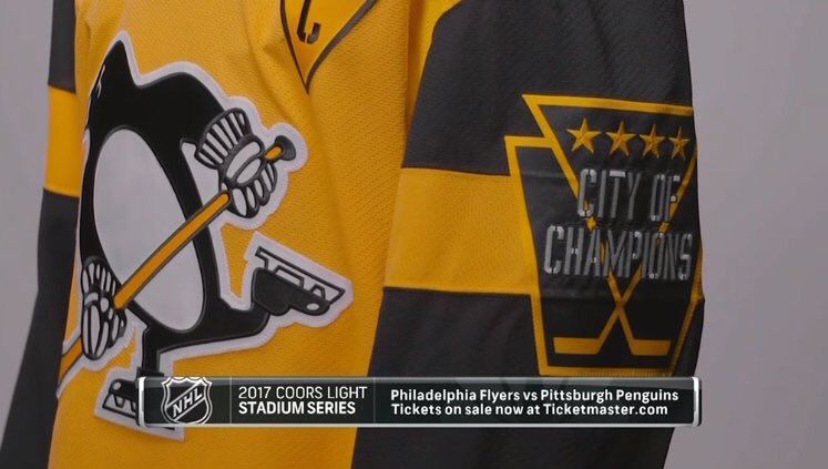 where can i buy penguins jerseys yellow alternates for stadium series  announced 25a61 0a8cf f251a3648