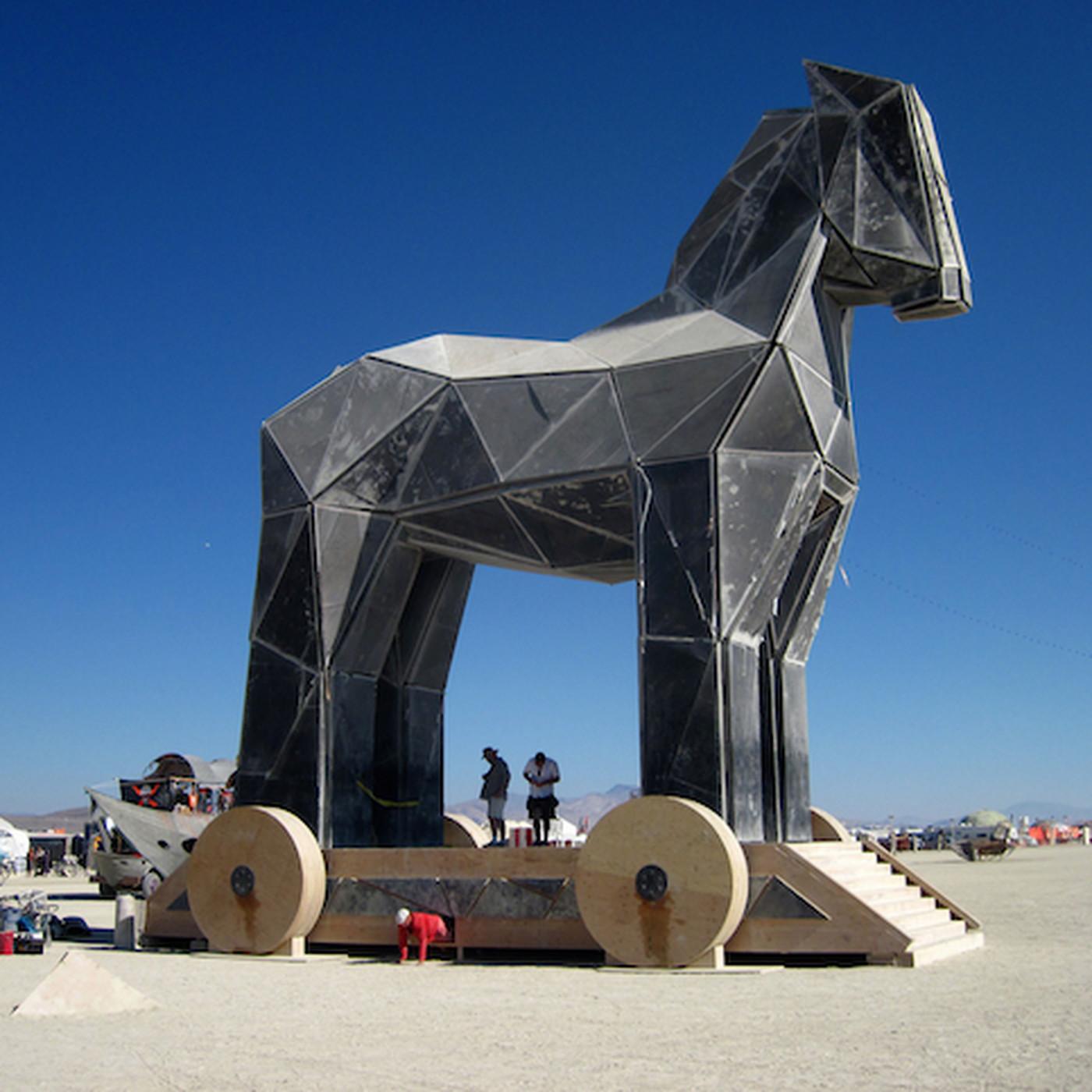 Mobile S Trojan Horse Third Party Platforms Vox