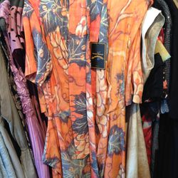 Vivienne Westwood dress, $125 (from $750)