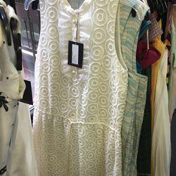 Tocca dress, $70