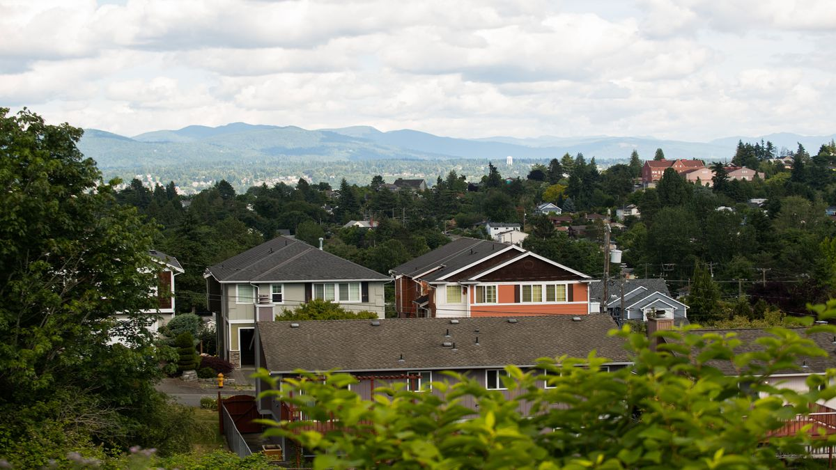 Where to live near Seattle - Curbed Seattle