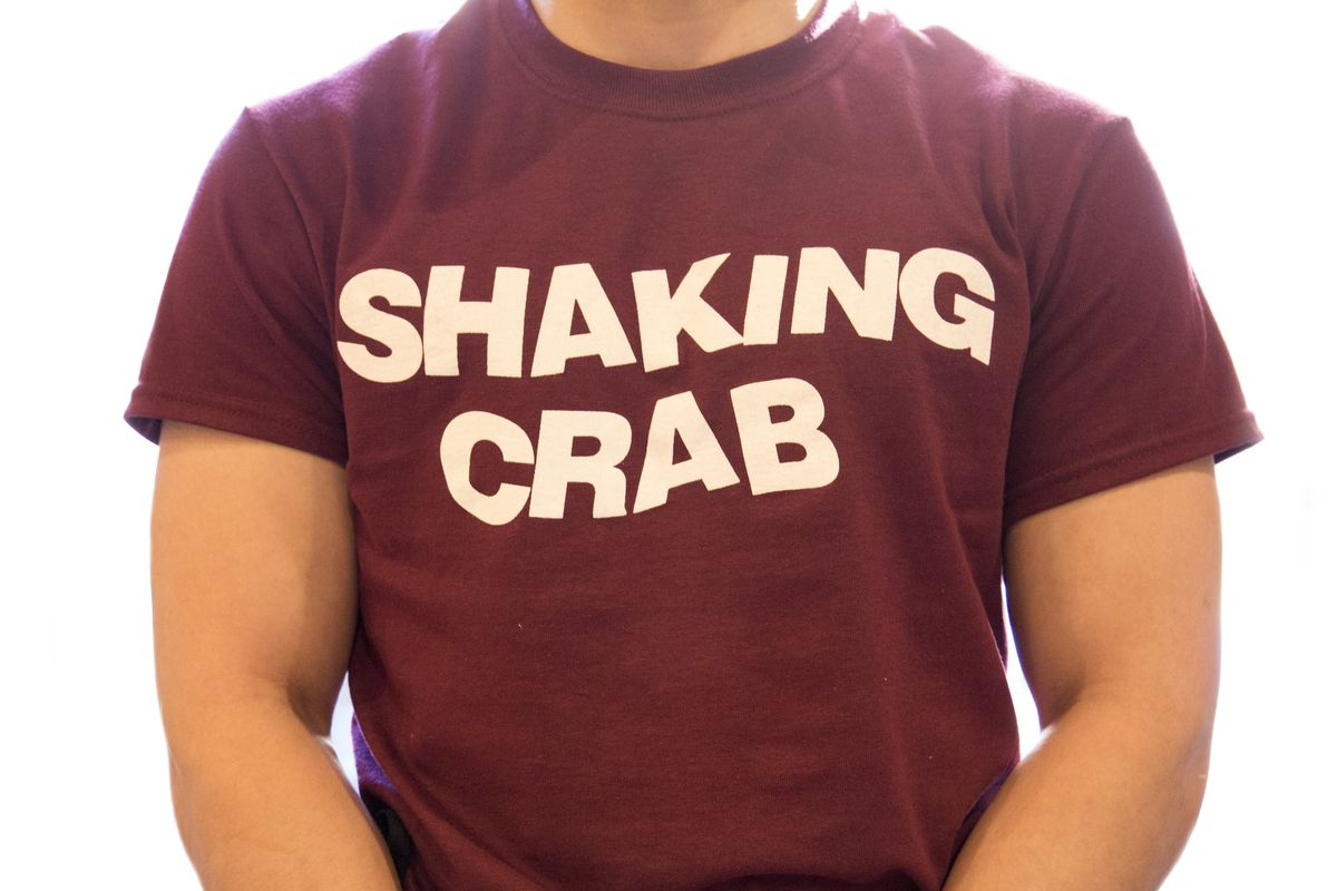 Shaking Crab Quincy