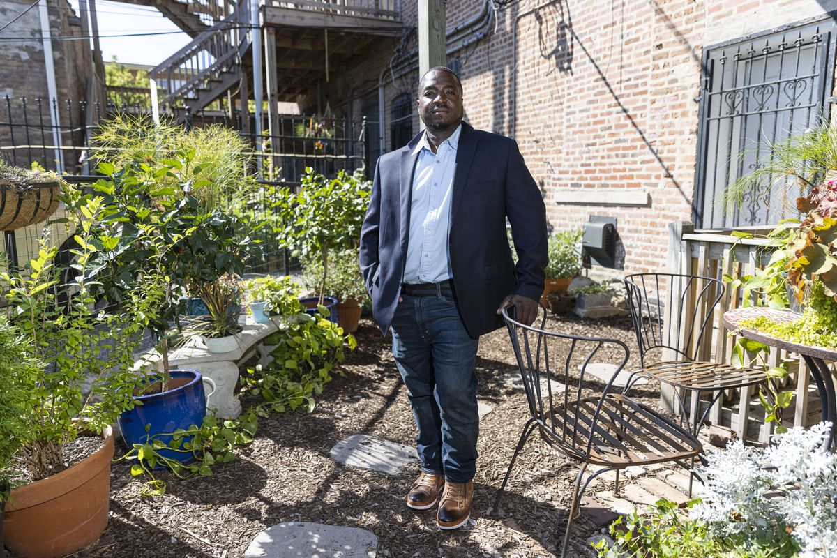 Christopher Williams, owner of Millennium Solar, trained about 300 people to become solar energy technicians over the past few years. He hopes a new Illinois law will help him increase that number to 1,000 a year.