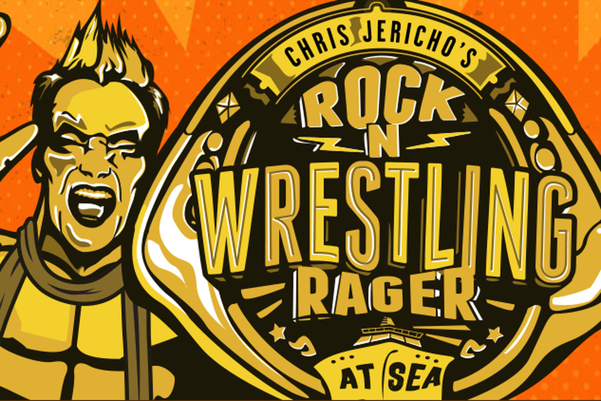 Chris Jericho S Cruise Will Be Filmed For A Streaming
