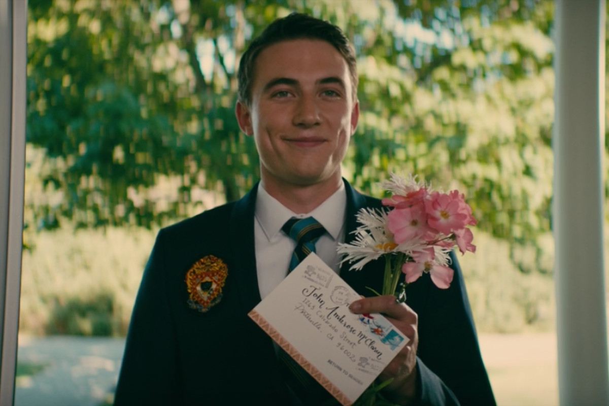 To All the Boys I've Loved Before: the post-credits scene, explained