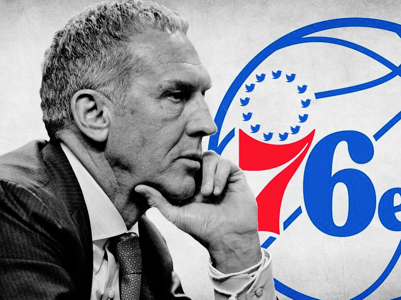 The Curious Case of Bryan Colangelo and the Secret Twitter