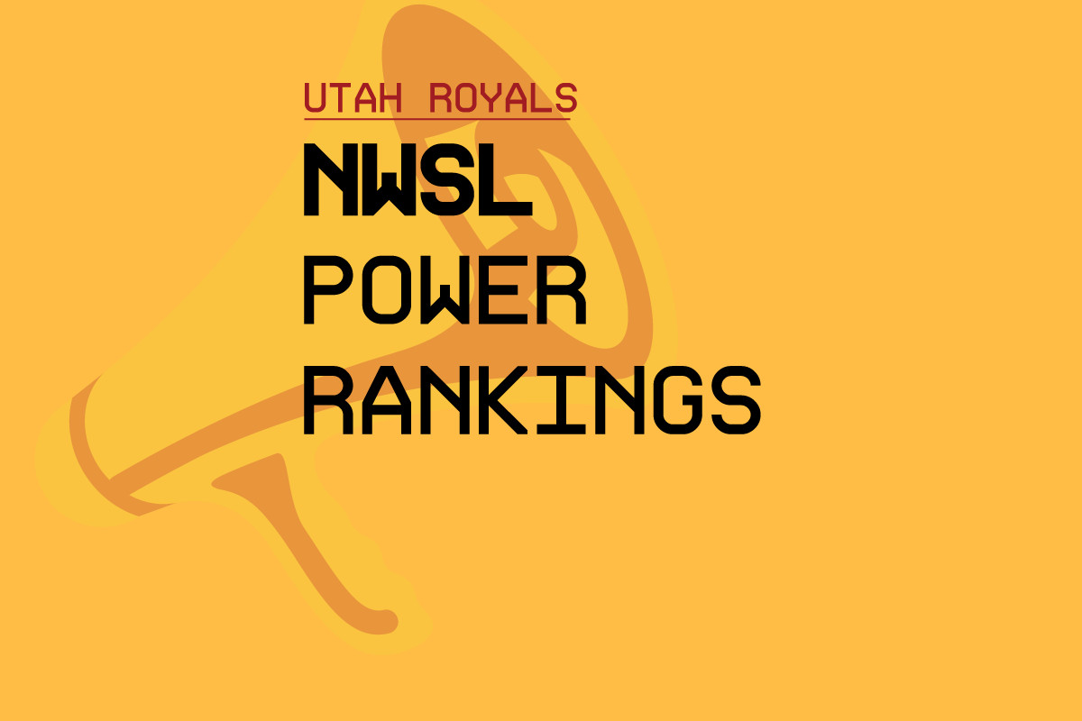 NWSL Power Rankings