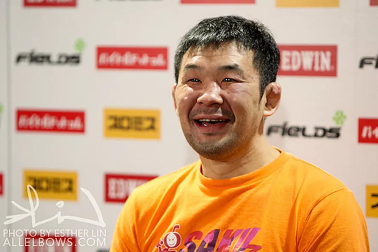 community news, Kazushi Sakuraba to be inducted into UFC Hall of Fame in July