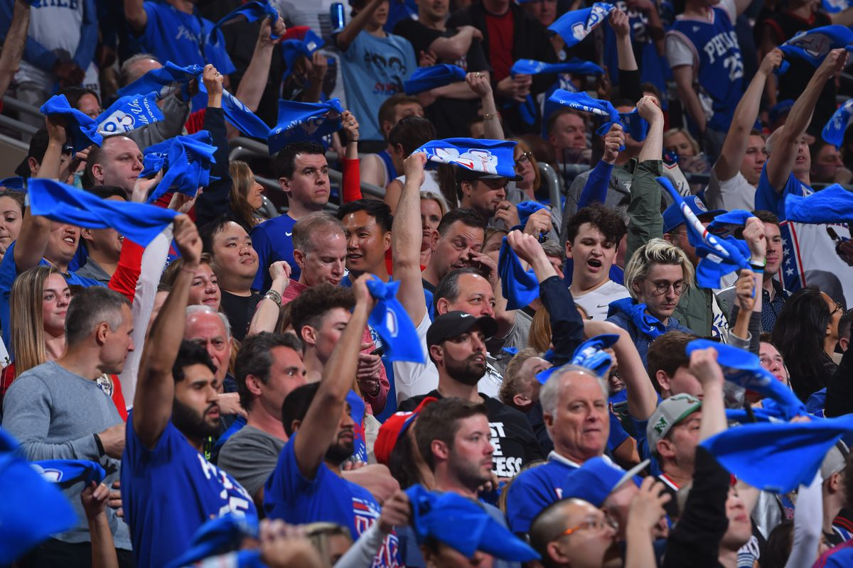 Sixers fans, join Liberty Ballers' FanPulse