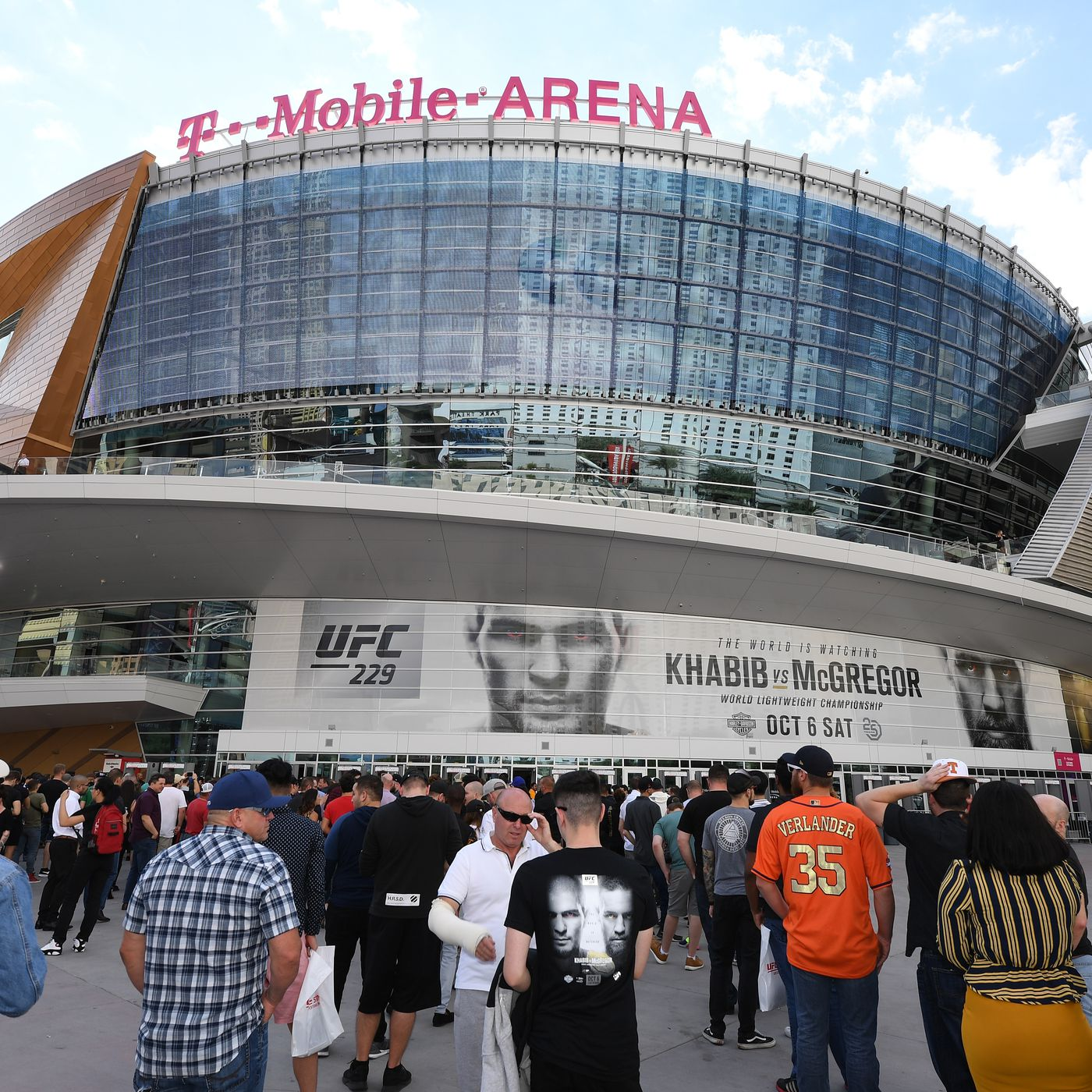 Preview Wild Hoping To Remain Undefeated In T Mobile Arena
