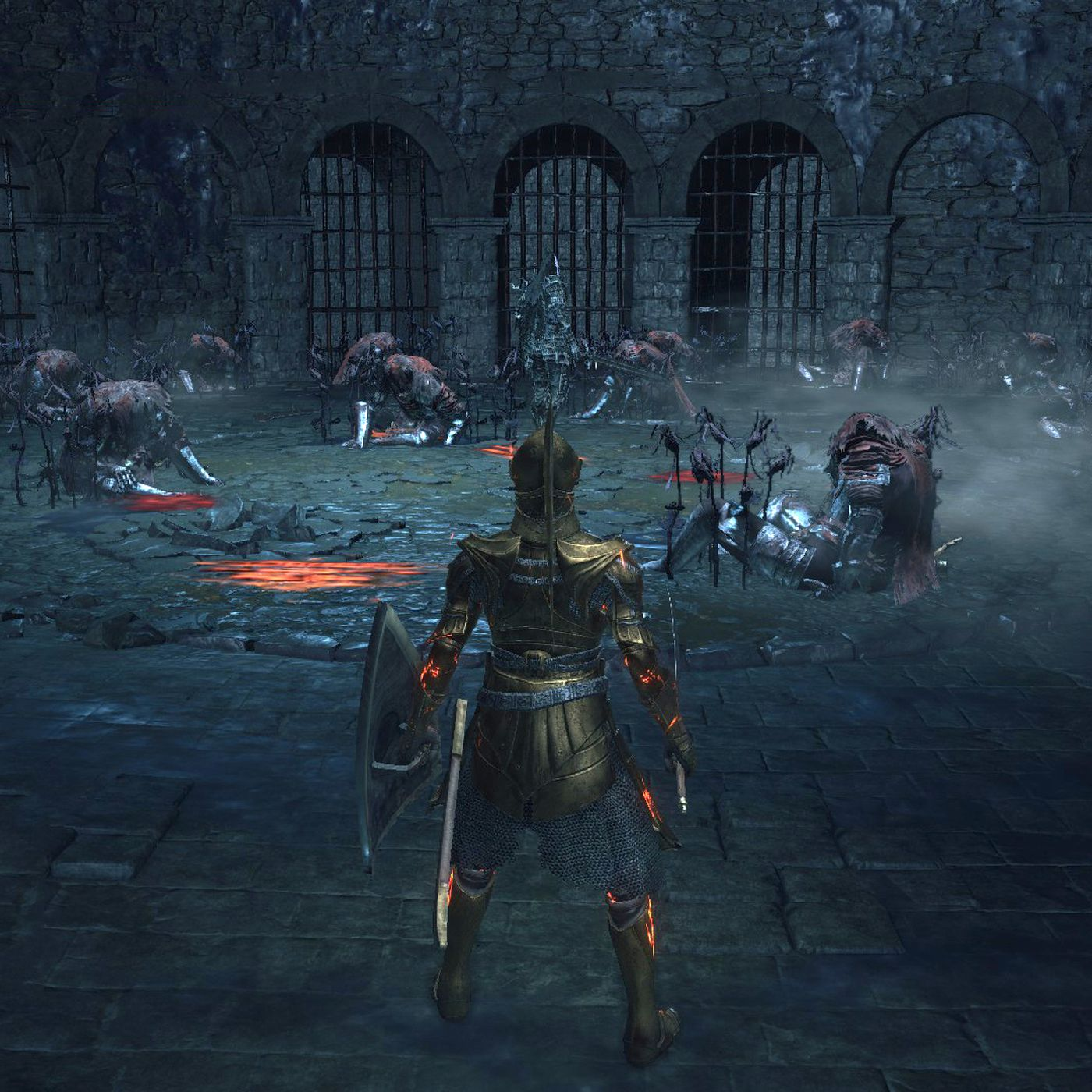 Dark Souls 3 invasions explained - Polygon