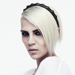 """<b>Jennifer Behr</b> Dinosaur Headband, <a href=""""http://www.jenniferbehr.com/"""">$162</a>"""