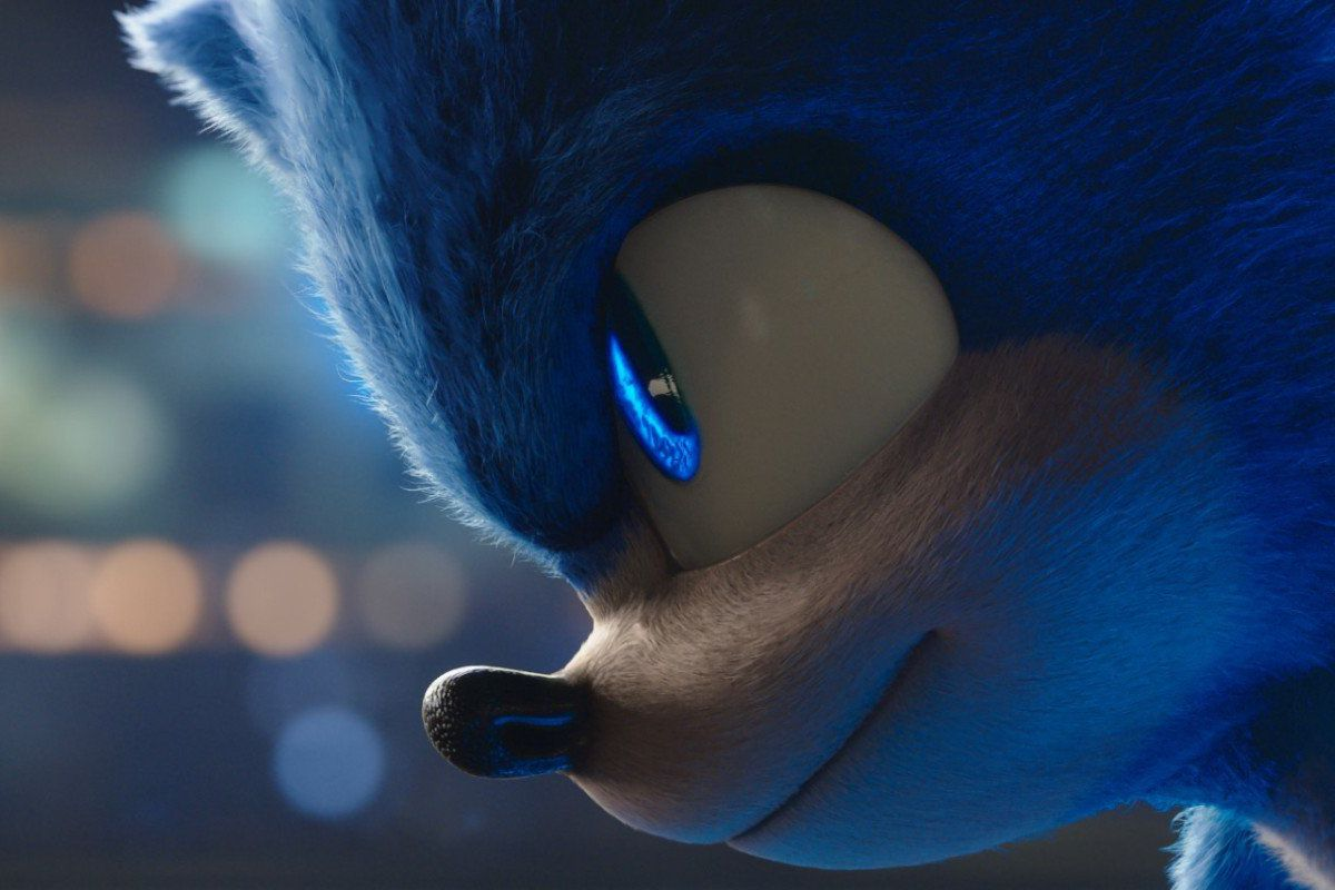 Sonic The Hedgehog Movie Review A Satisfying Walkthrough For Any Fan Vox