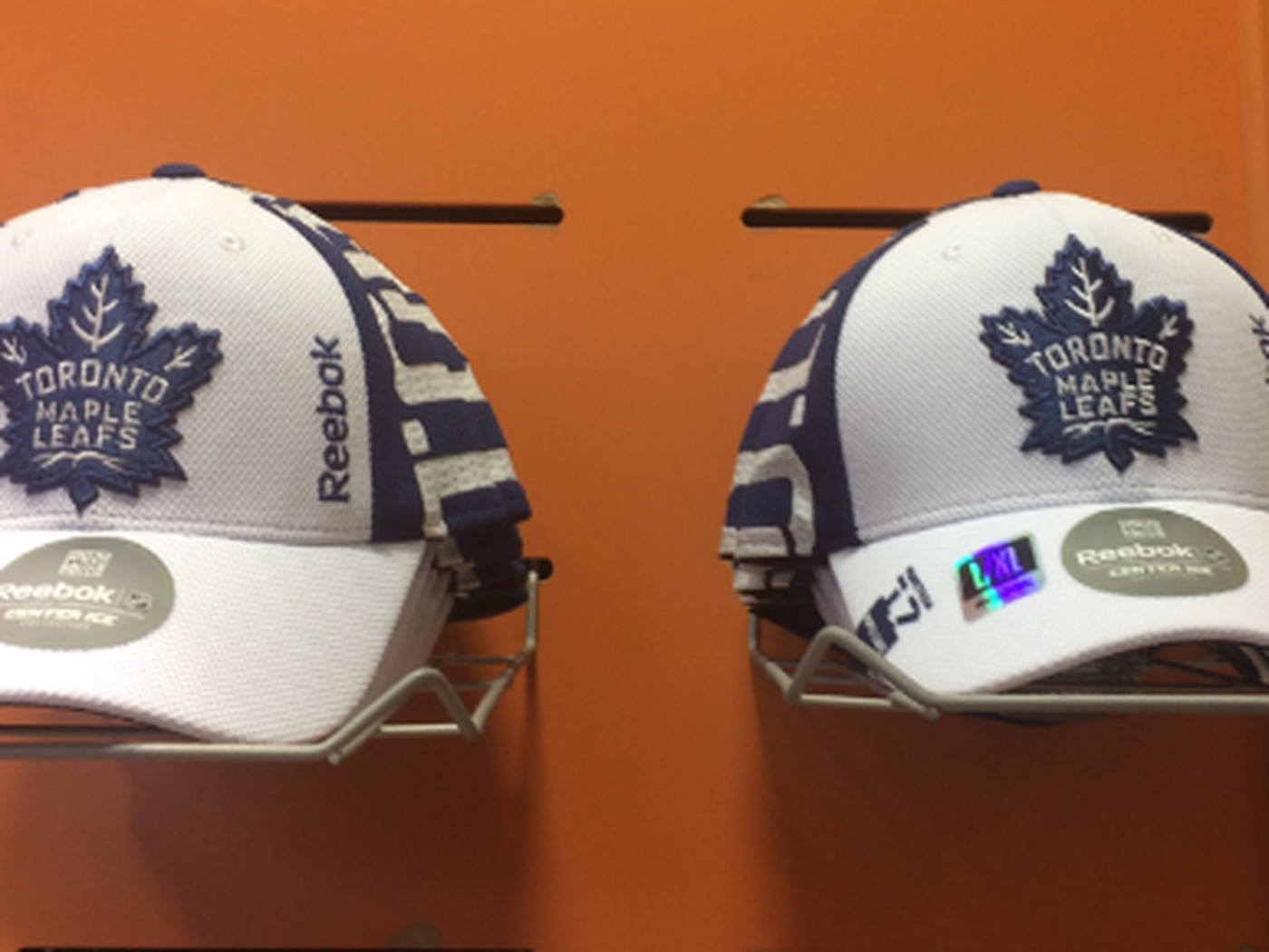 New Toronto Maple Leafs draft hats revealed  - Pension Plan Puppets 7139b0c554bc