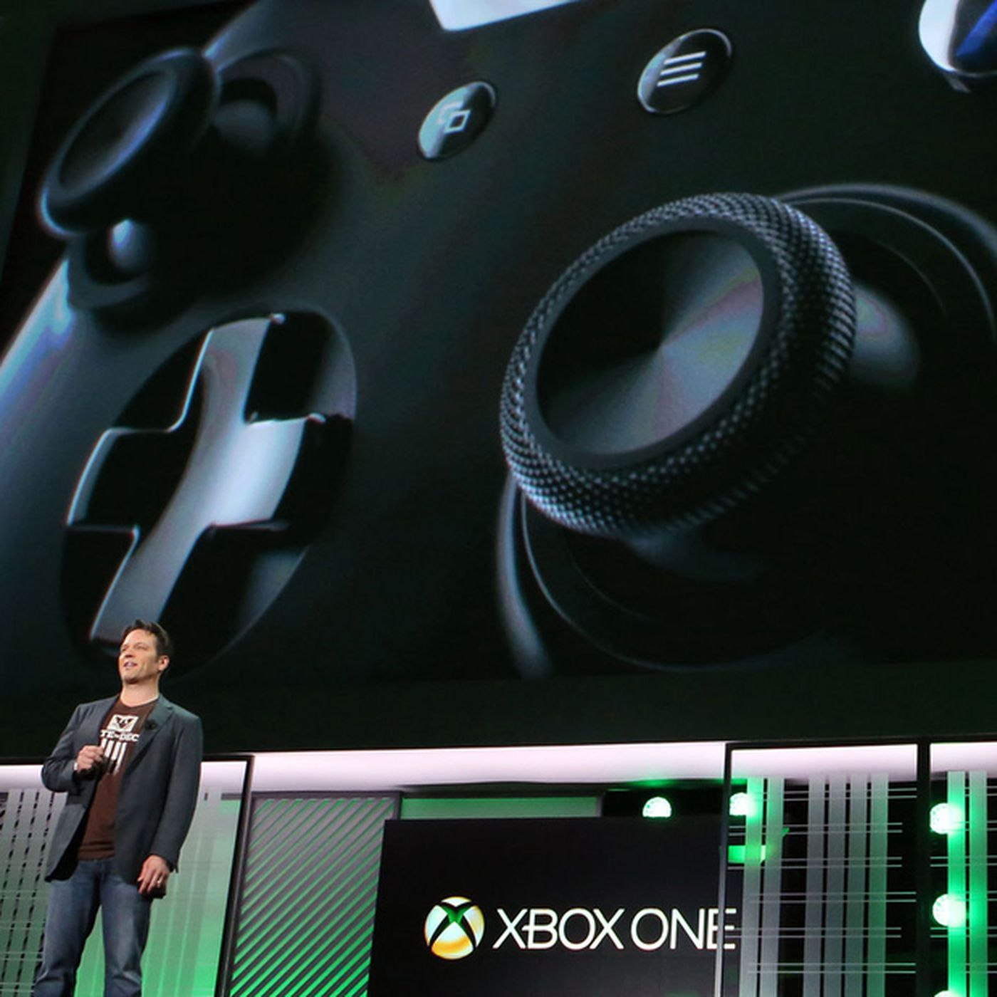 Phil Spencer on DRM reversals, new IP and what next-gen
