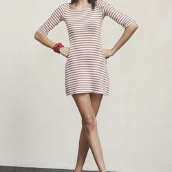 """Amelie dress, <a href=""""https://www.thereformation.com/products/amelie-dress-francois"""">$98</a>"""