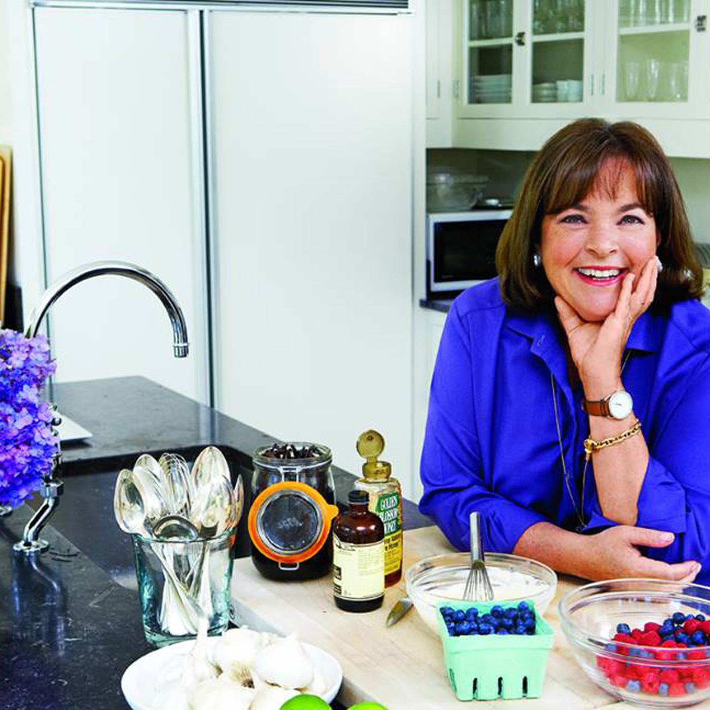 The New Season Of Barefoot Contessa Cook Like A Pro Airs October