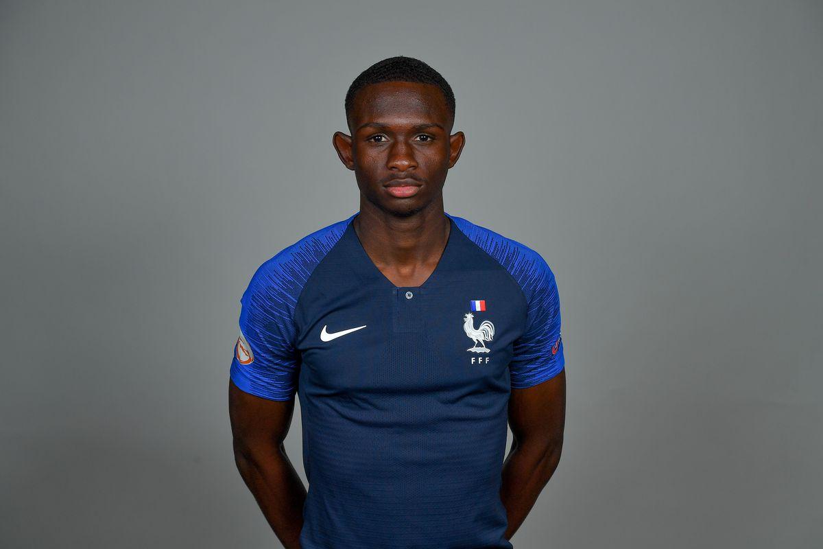UEFA U17 European Championship Finals - France Portraits