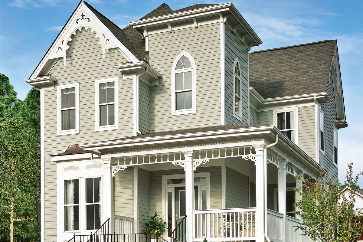 Fiber-Cement Siding: Everything You Need to Know - This Old House