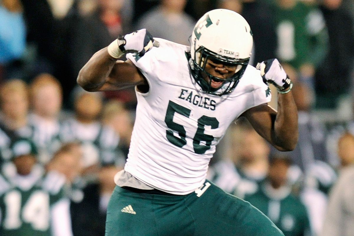 Andy Mulumba has a CFL fallback option if the Green Bay Packers don't work out.