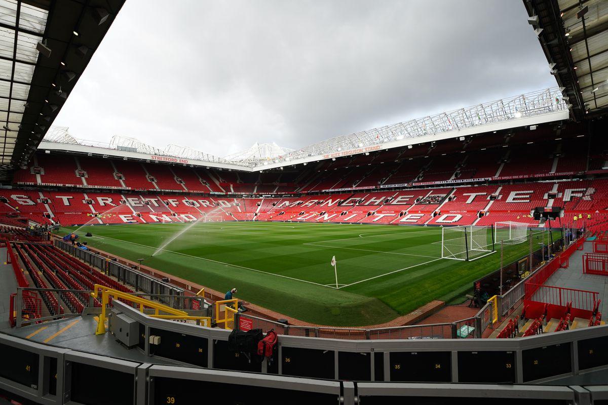Manchester United v Leeds United - Premier League - Old Trafford