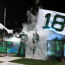 Tulane Enters The Fray