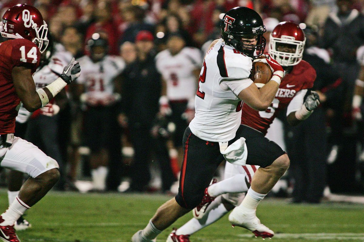 Even as it was proven Adam James lied, the former Texas Tech receiver went on with his life while Mike Leach was left to battle for his good name.