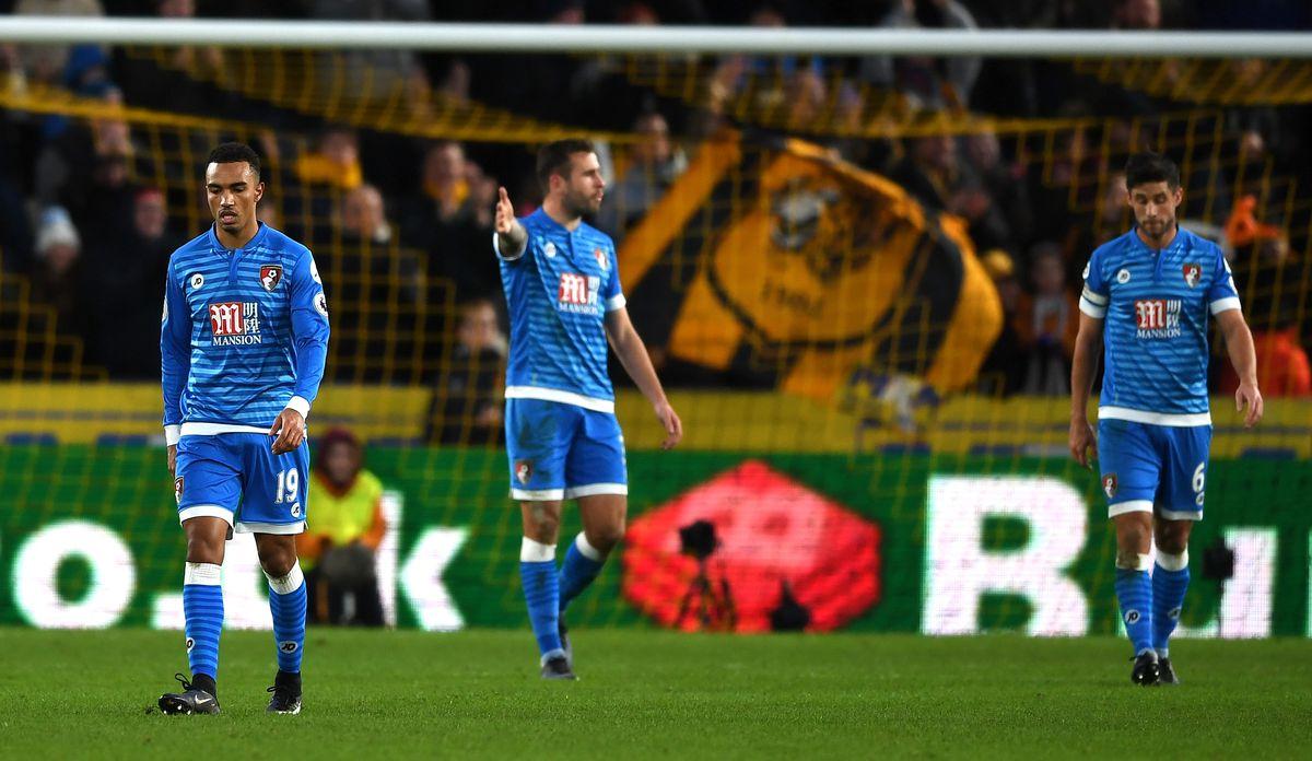 Hull City v AFC Bournemouth - Premier League