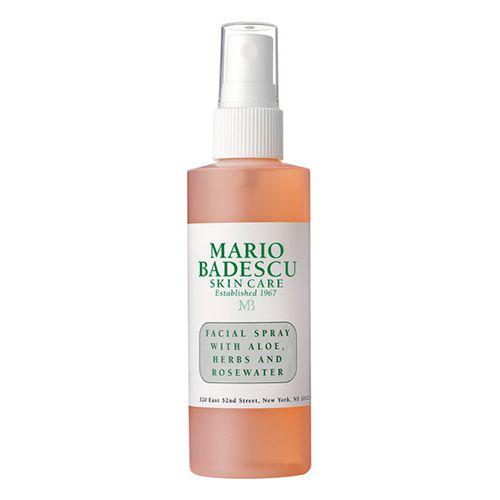 Mario Badescu Facial Rosewater Spray