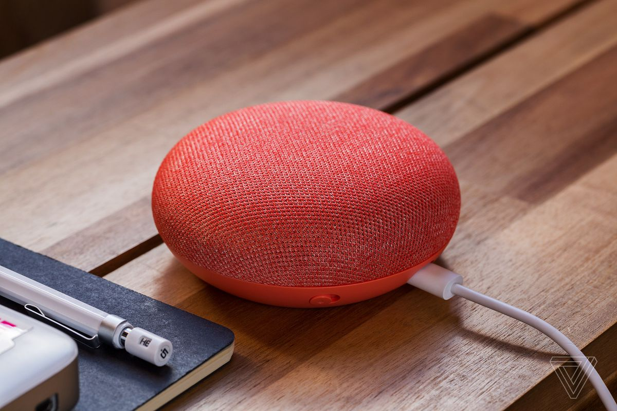 Google Home can now connect with Bluetooth speakers for multiroom audio