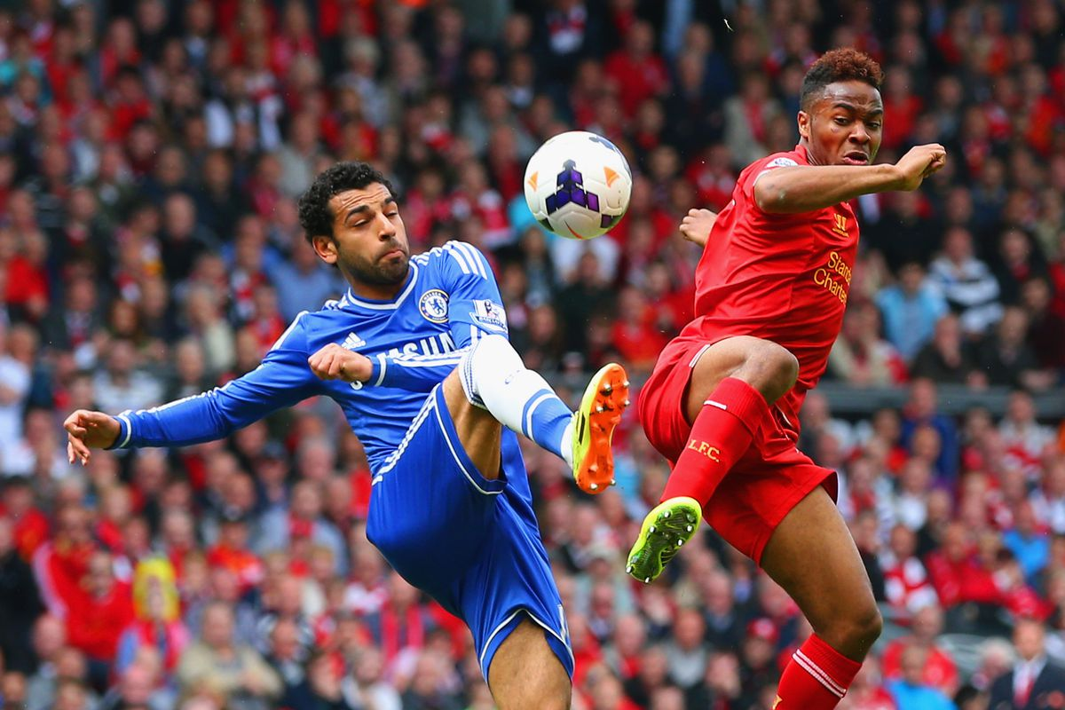 Liverpool Vs Chelsea Premier League Preview Team News How To Watch We Ain T Got No History