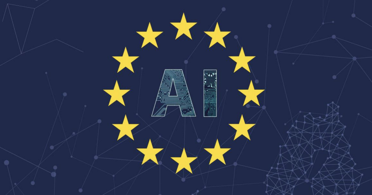 AI systems should be accountable, explainable, and unbiased, says EU