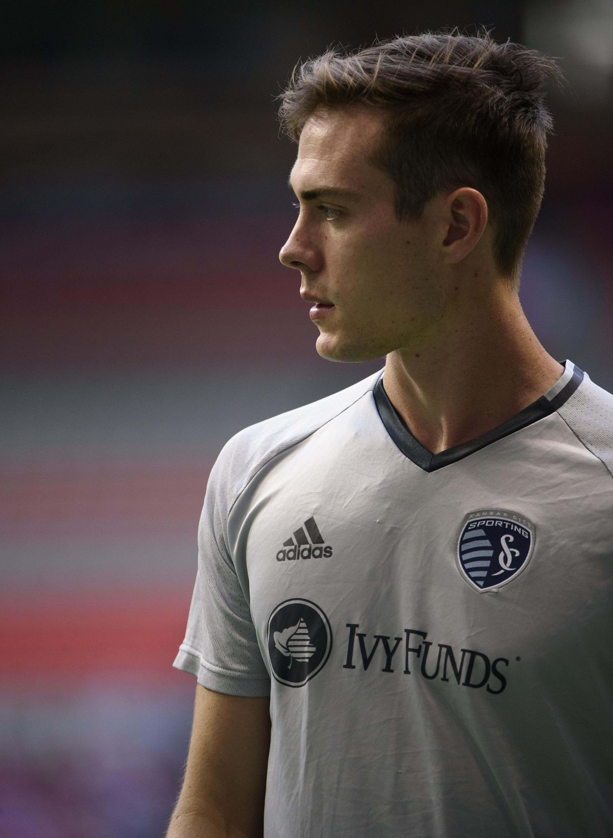 MLS: CONCACAF Champions League-Sporting Kansas City at Vancouver Whitecaps FC