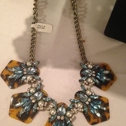 Necklace, $25