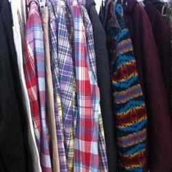 Men's Pendleton plaid blazers