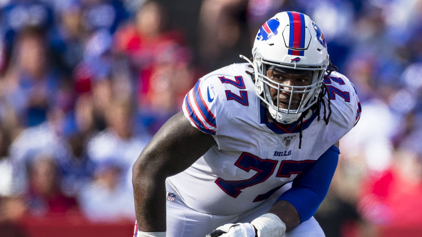 Buffalo Bills Friday injury report: Ty Nsekhe misses full week of practice, Cody Ford next man up