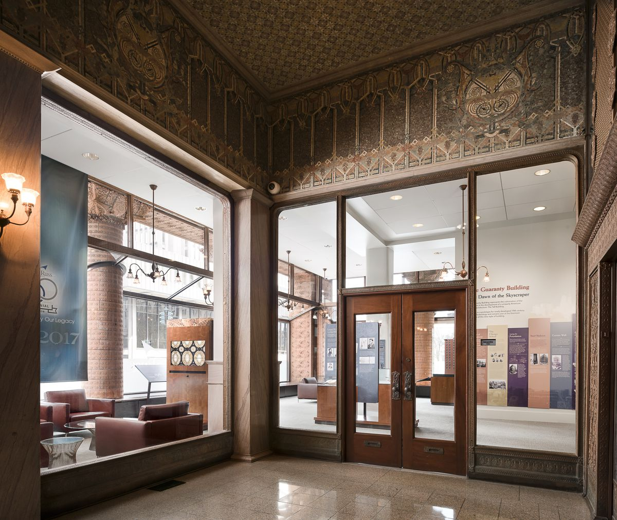how buffalo turned architectural heritage into an engine for
