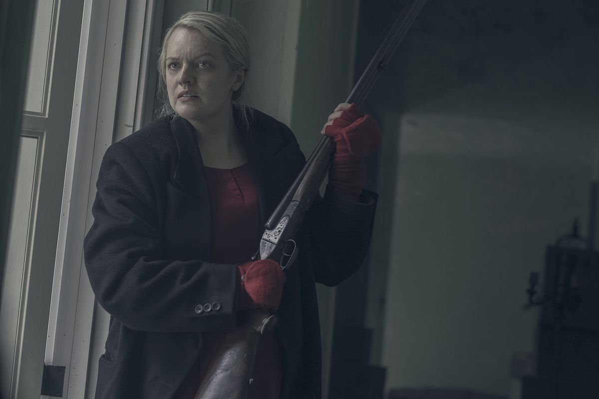 The Handmaid S Tale Episode 11 Recap Holly Showcases