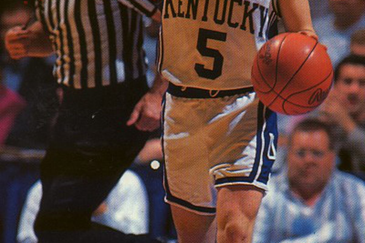 """<em>""""Those two things were great sports moments,"""" Ford said. """"(I had) one on the positive side and one on the negative side... just great memories. Even the Duke game was a great learning experience.""""</em>"""