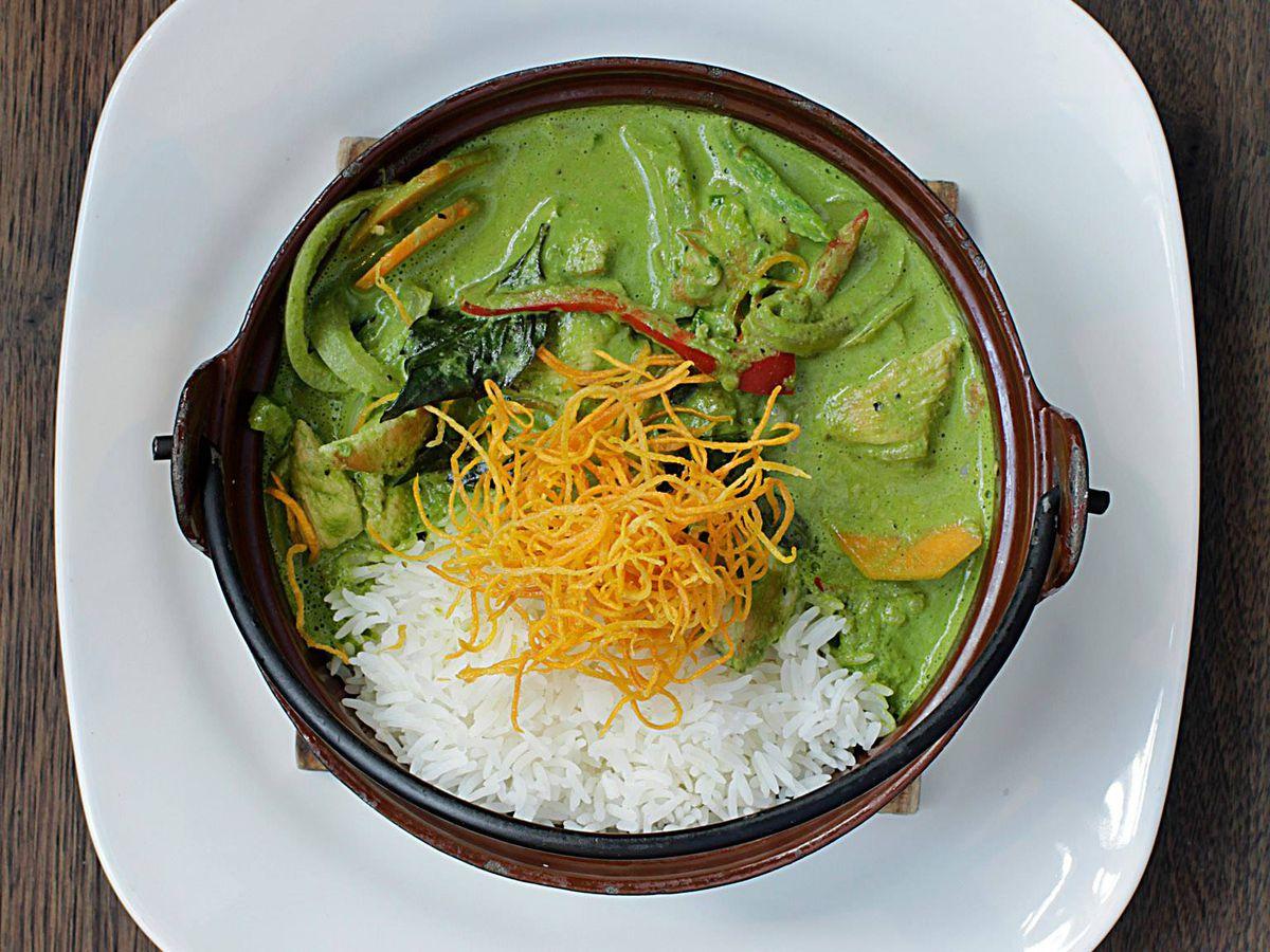 14 Dallas Restaurants With Excellent Gluten Free Options