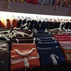 Regular M.A.C. bags, $175