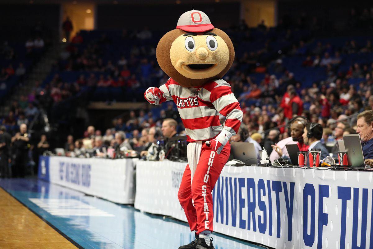 NCAA Basketball: NCAA Tournament-Second Round-Houston vs Ohio State